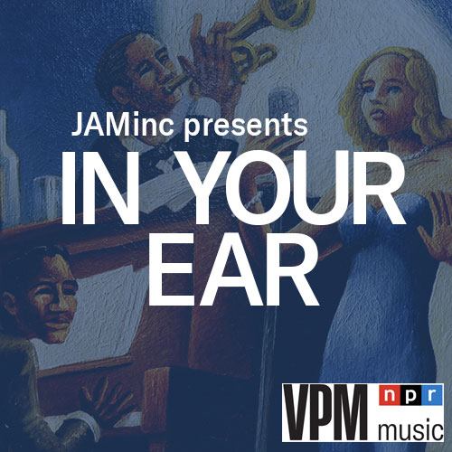 JAMinc presents In Your Ear